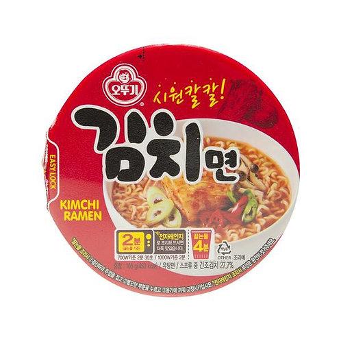 Kimchi Ramen Vaso grande / Picante