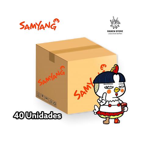 Buldak Sabores Surtido Caja [40 Unidades   5x8]
