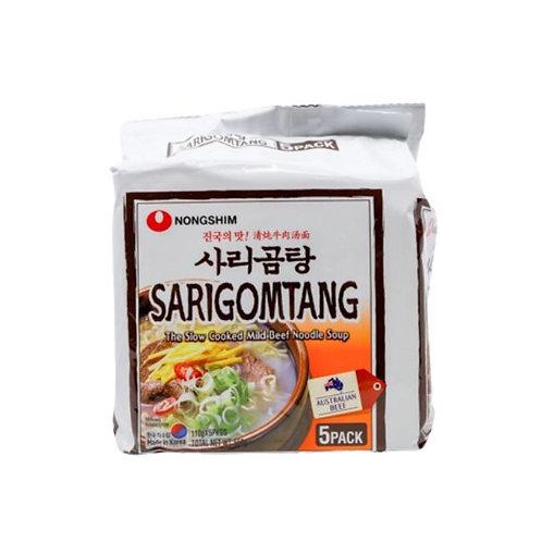 Pack Sarigomtang 5 unidades - 550 g