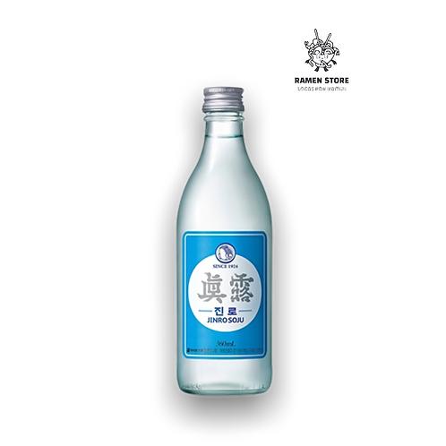 Soju Original Premium 360 ml Chamisul