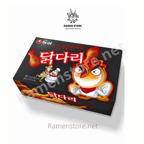 Snack Drumstick [Pollo Barbicue Spicy] Nongshim