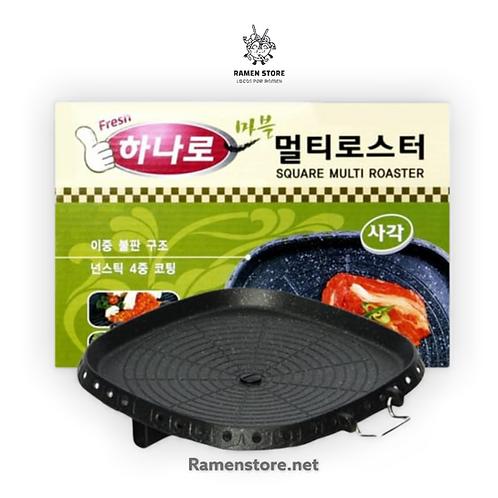 Parrilla Coreana de Teflon