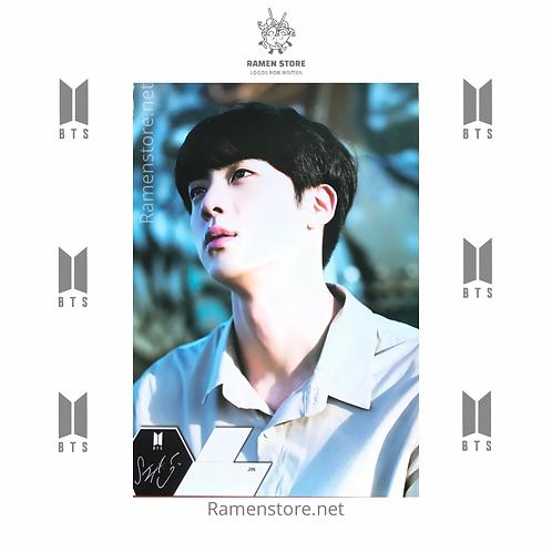 Poster BTS - [Jin]
