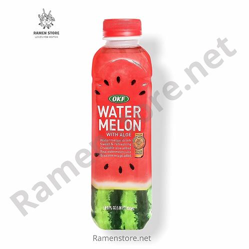 Bebida Water Melon [Sabor sandia] - OKF