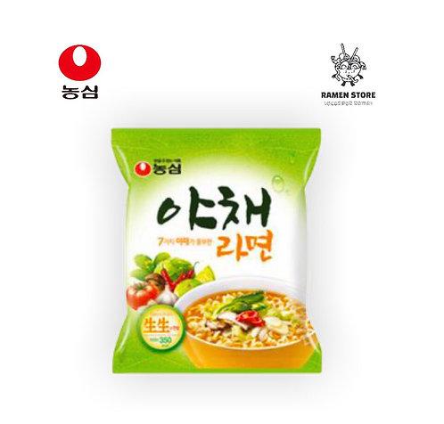 Ramen Vegano spicy - Picante nongshim