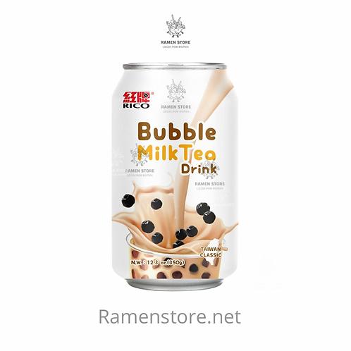 Bubble Milk Tea [Sabor Original] Taiwanes