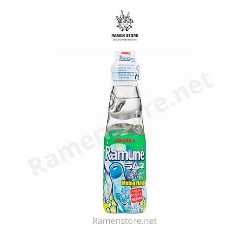 Ramune Sabor Melon [Bebida Japonesa]