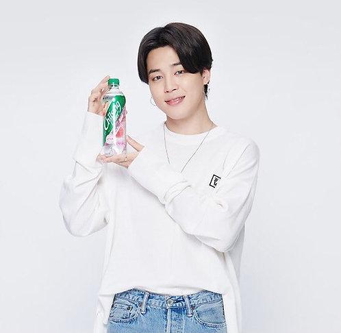 """Chilsung Cider - Edicion BTS """"JIMIN"""""""