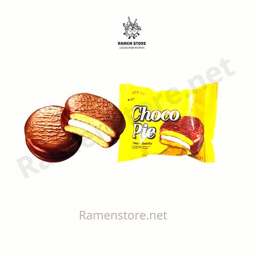 Chocopie Banana unidad