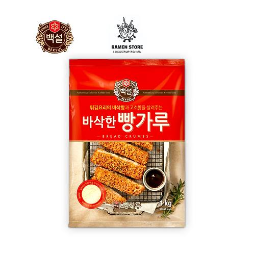 Panko Coreano - Beksul 1kg