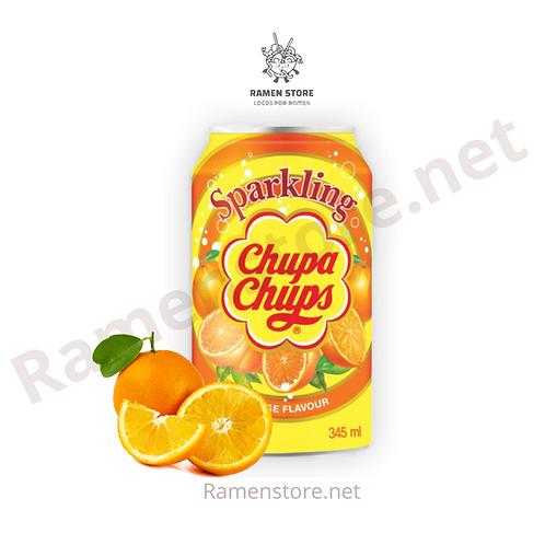 Chupa Chups Naranja