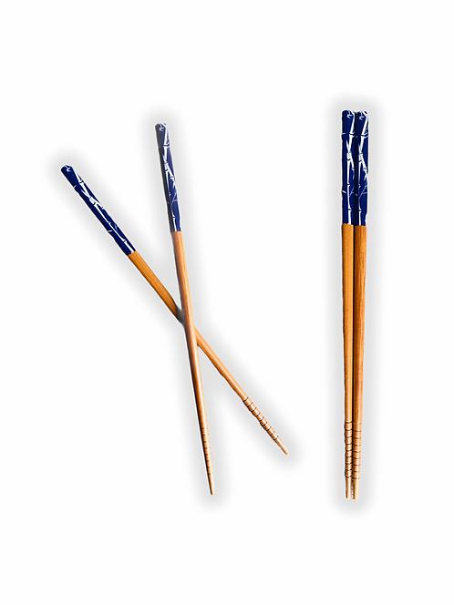 Palitos de Bambu Individual / Modelo 03