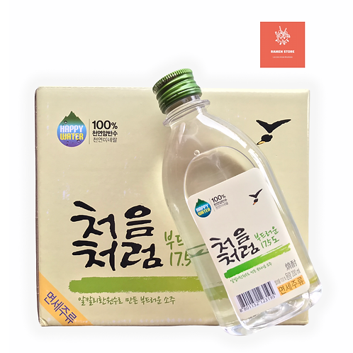 Soju Mini 200 Ml