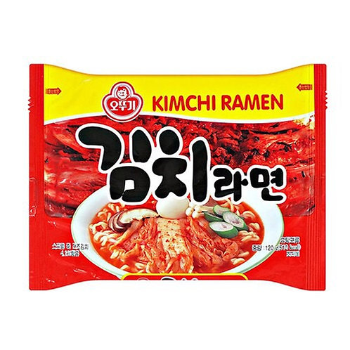 Kimchi Ramen / Picante