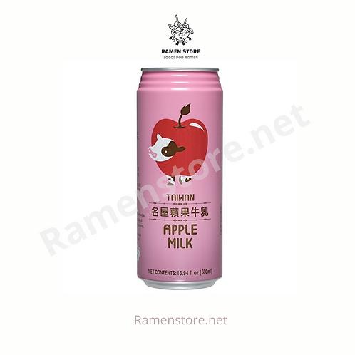 Apple Milk [Sabor a Manzana] Taiwan