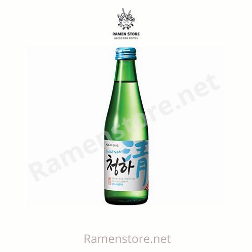 Sake Coreano
