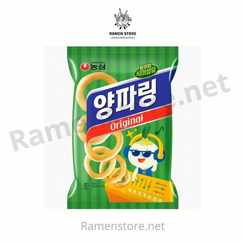 Onion Rings [Snack Aros de Cebolla]