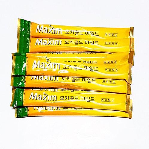 Maxim Cafe Moca Suave / Unidad