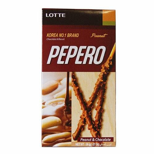 Pepero Mani