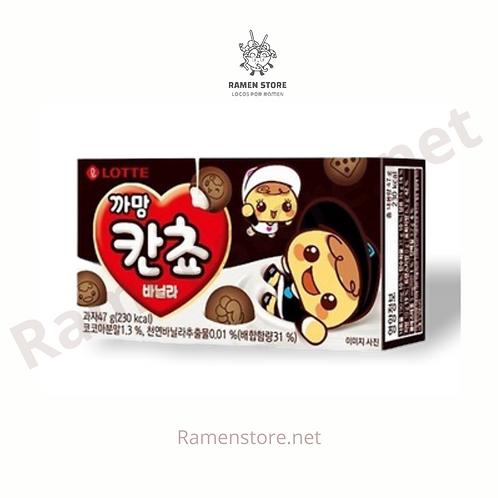 Kancho Sabor Chocolate - Lotte