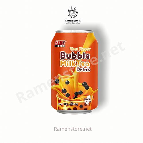 Bubble Tea Milk [Sabor Thai]