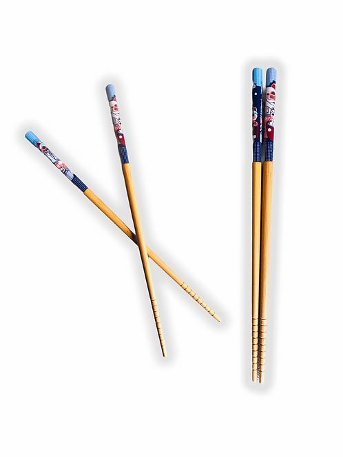 Palito de Bambú Individual / Modelo 01