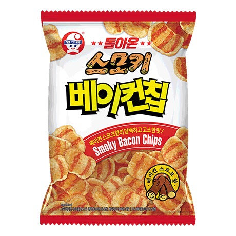 Snack Tocino