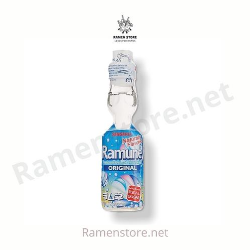 Ramune Sabor Original 200ml [Bebida Japonesa]