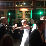 Opening dance set this evening _centralp