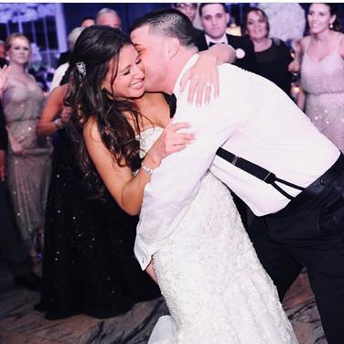 Happy Anniversary to this amazing couple