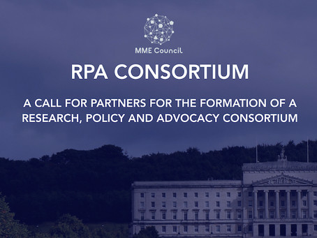 Research, Policy and Advocacy Consortium