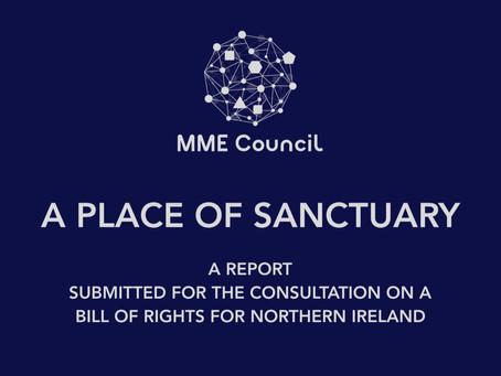 A Place of Sanctuary