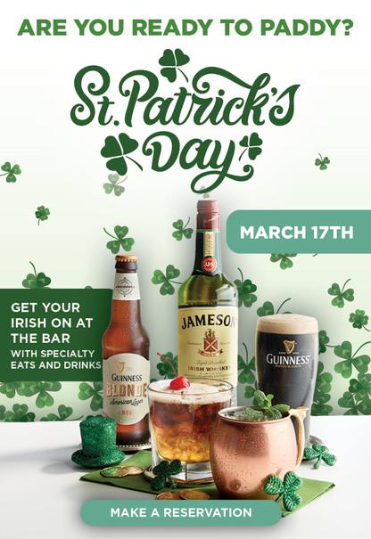 223563 M&S St. Patrick's Day 2020- eBlas