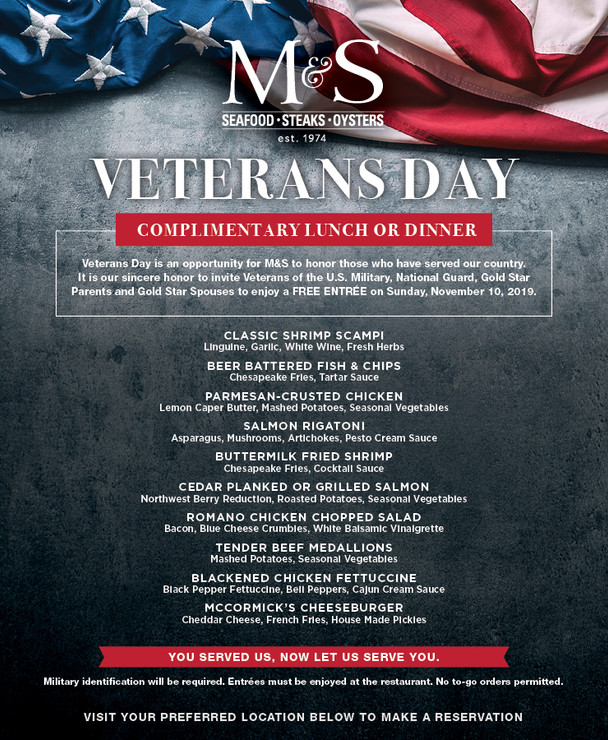 115372 M&S Veterans Day Digital Collater