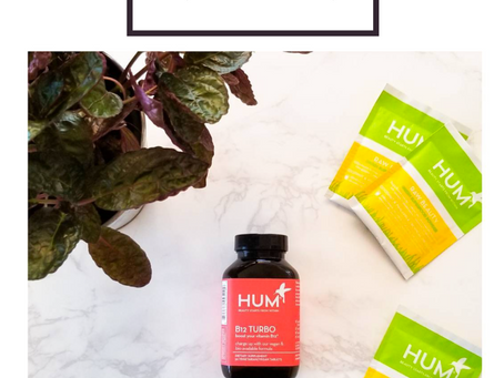 HUM Nutrition Review