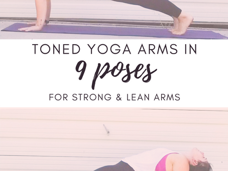 Yoga for Your Arms
