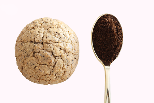 Coffee Bean Macaroon