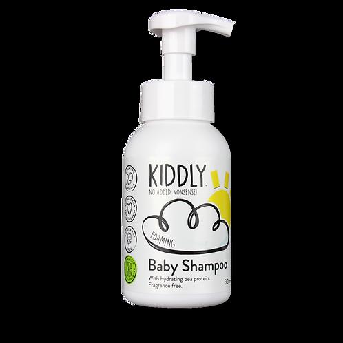 Kiddly Baby Shampoo