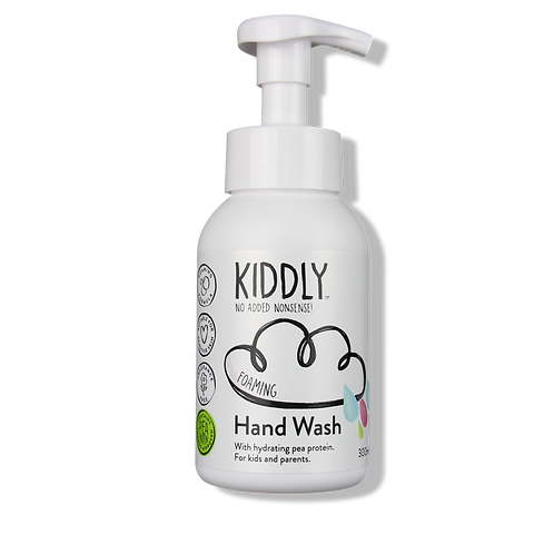 Kiddly Hand Wash