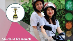 Update: Two teams of ITC-GRU students passed the semi-final stage (proposal) of the Students Researc