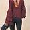 Thumbnail: 'Sophia' ruffle bell sleeve