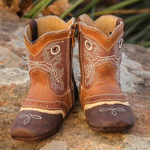 """""""River"""" Classic Cowboy boots"""