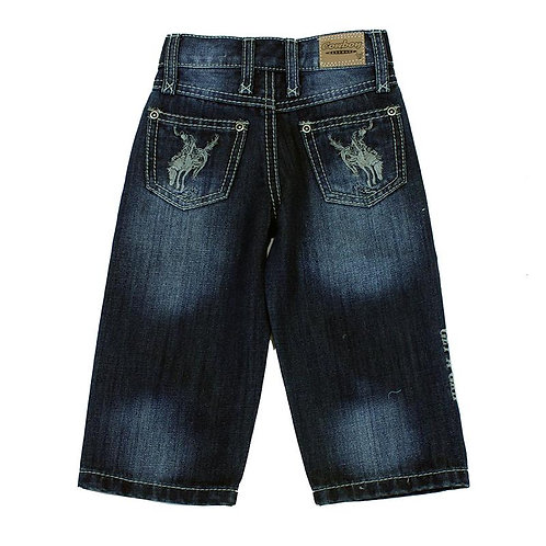 Buckaroo Jeans - Medium Wash