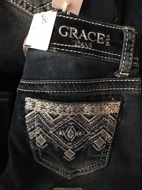 Zig Zag - Grace in LA jeans