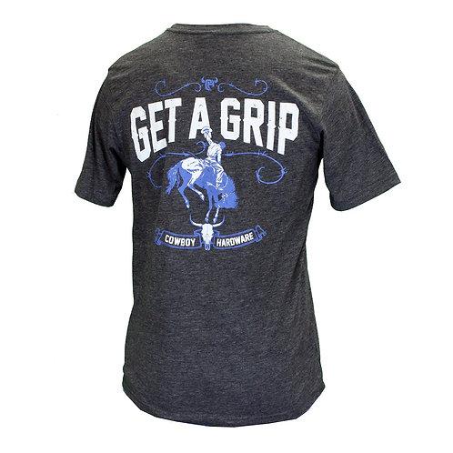 Get a Grip - Cowboy Hardware