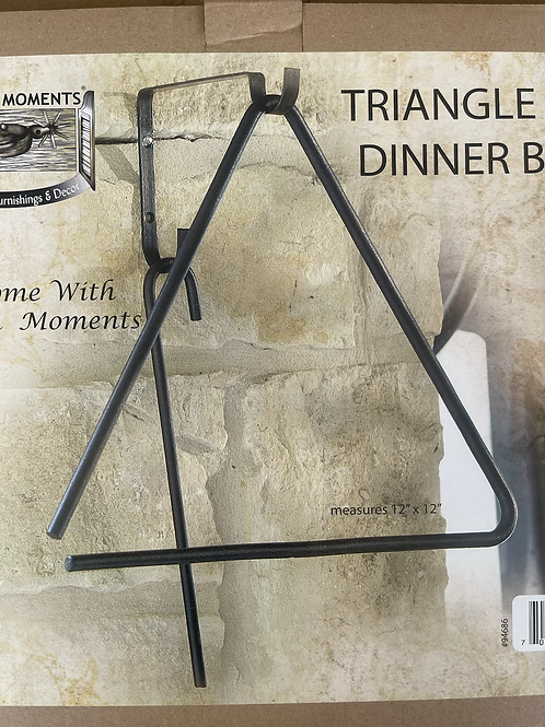 Dinner Triangle