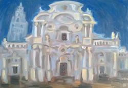 Cathedral de Murcia
