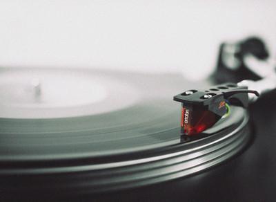 Music everywhere - Playlist