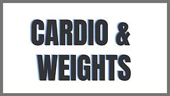 Blue Dynamic Fitness Youtube Thumbnail (