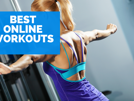 Best Online Live Fitness Classes